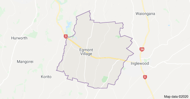 Egmont Village Custom Stickers Printing