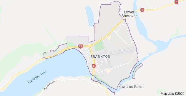 Frankton Otago Custom Stickers Printing