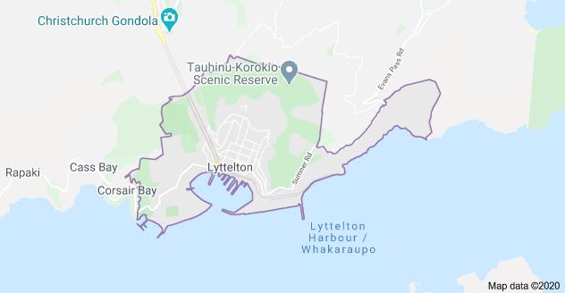 Lyttelton Custom Stickers Printing