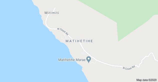 Matihetihe Custom Stickers Printing