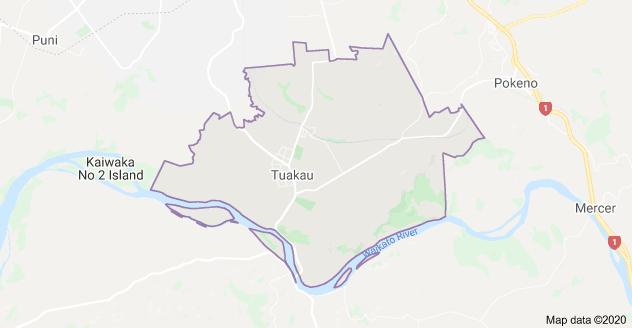 Tuakau Custom Stickers Printing