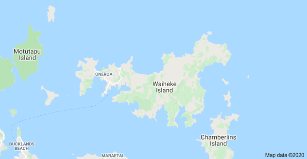 Waiheke Island Custom Stickers Printing