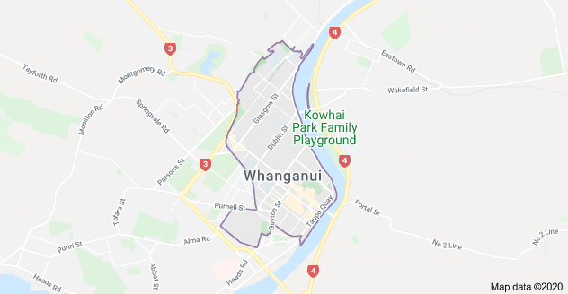 Whanganui Custom Stickers Printing