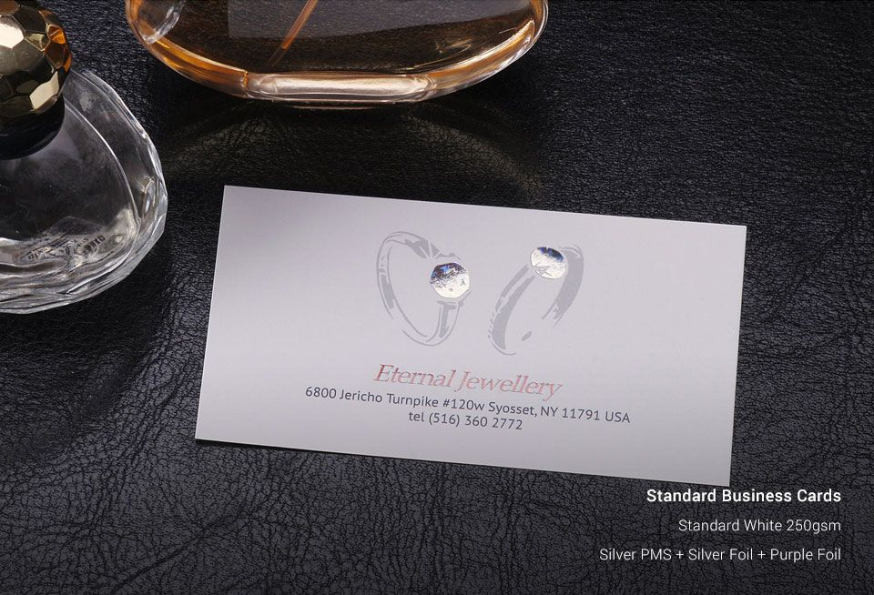 Cheapest standard business cards auckland business cards stickerdot reheart Images