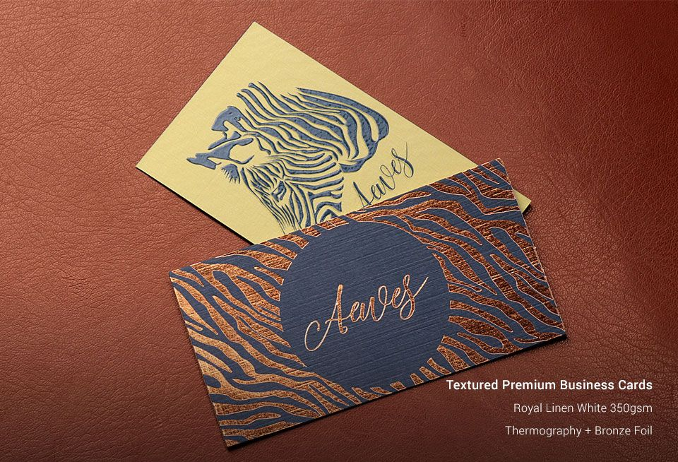 Textured business cards business card printing stickerdot textured premium business cards gallery price turnaround time previous next reheart Gallery