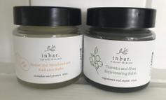 Label Review for Inbar Natural Skincare