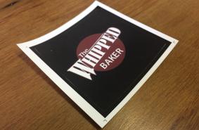 Good Priced Sticker Printing